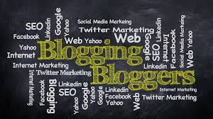 The Importance And Benefits Of Blogging